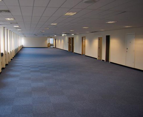 Rishton Floorcraft Contract Flooring Specialist